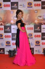 Hina Khan at Gr8 ITA Awards in Mumbai on 6th Sept 2015 (134)_55ed5f8754c8b.JPG