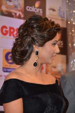 Hina Khan at Gr8 ITA Awards in Mumbai on 6th Sept 2015 (138)_55ed5f8ae0bc7.JPG