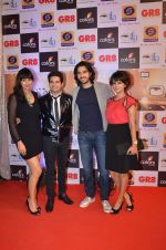 Karan Mehra, Nisha Rawal at Gr8 ITA Awards in Mumbai on 6th Sept 2015 (248)_55ed5fa8687fb.JPG