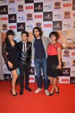 Karan Mehra, Nisha Rawal at Gr8 ITA Awards in Mumbai on 6th Sept 2015 (246)_55ed5fcee1cc3.JPG