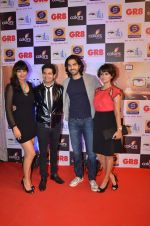 Karan Mehra, Nisha Rawal at Gr8 ITA Awards in Mumbai on 6th Sept 2015 (247)_55ed5fd0f1e27.JPG