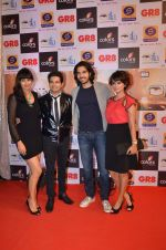 Karan Mehra, Nisha Rawal at Gr8 ITA Awards in Mumbai on 6th Sept 2015 (249)_55ed5fd336461.JPG