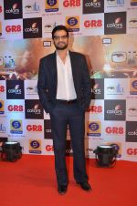 Karan Patel at Gr8 ITA Awards in Mumbai on 6th Sept 2015 (313)_55ed5fd008fe6.JPG
