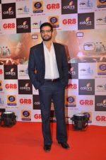 Karan Patel at Gr8 ITA Awards in Mumbai on 6th Sept 2015 (314)_55ed5fd29c9d2.JPG