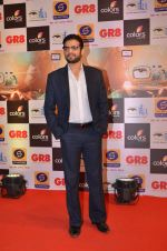Karan Patel at Gr8 ITA Awards in Mumbai on 6th Sept 2015 (315)_55ed5fd3e6656.JPG