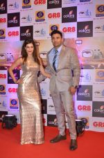 Payal Rohatgi, Sangram Singh at Gr8 ITA Awards in Mumbai on 6th Sept 2015 (54)_55ed600a2303e.JPG