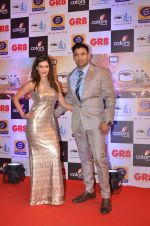 Payal Rohatgi, Sangram Singh at Gr8 ITA Awards in Mumbai on 6th Sept 2015 (58)_55ed600bbcb0e.JPG