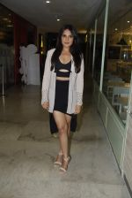Richa Chadda at Elijah Wood bash hosted by Guneet Monga in Mumbai on 6th Sept 2015