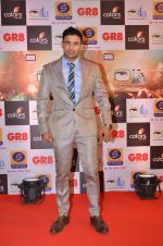 Sangram Singh at Gr8 ITA Awards in Mumbai on 6th Sept 2015 (65)_55ed602c9e0a4.JPG
