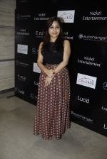 Shweta Tripathi at Elijah Wood bash hosted by Guneet Monga in Mumbai on 6th Sept 2015