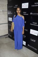 Tannishtha Chatterjee at Elijah Wood bash hosted by Guneet Monga in Mumbai on 6th Sept 2015
