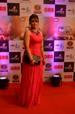 Urvashi Dholakia at Gr8 ITA Awards in Mumbai on 6th Sept 2015 (233)_55ed60993394a.JPG