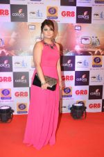Urvashi Dholakia at Gr8 ITA Awards in Mumbai on 6th Sept 2015 (234)_55ed609a130ba.JPG