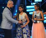 Vishal Dadlani at Indian Idol Junior Grand Finale on 6th Sept 2015