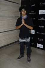at Elijah Wood bash hosted by Guneet Monga in Mumbai on 6th Sept 2015