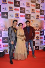 at Gr8 ITA Awards in Mumbai on 6th Sept 2015 (246)_55ed567f0b6f8.JPG