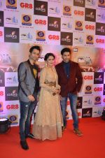at Gr8 ITA Awards in Mumbai on 6th Sept 2015 (248)_55ed5680ce0e6.JPG