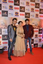 at Gr8 ITA Awards in Mumbai on 6th Sept 2015 (249)_55ed56825ca83.JPG