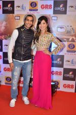 at Gr8 ITA Awards in Mumbai on 6th Sept 2015 (256)_55ed56846fcf8.JPG