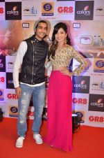at Gr8 ITA Awards in Mumbai on 6th Sept 2015 (257)_55ed5685190e1.JPG