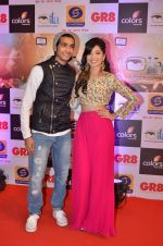 at Gr8 ITA Awards in Mumbai on 6th Sept 2015 (258)_55ed5685ba869.JPG
