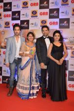 at Gr8 ITA Awards in Mumbai on 6th Sept 2015 (315)_55ed569286df1.JPG