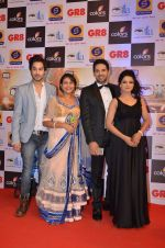 at Gr8 ITA Awards in Mumbai on 6th Sept 2015 (316)_55ed569380b6d.JPG