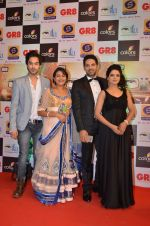 at Gr8 ITA Awards in Mumbai on 6th Sept 2015 (318)_55ed5694cd076.JPG