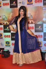 at Gr8 ITA Awards in Mumbai on 6th Sept 2015 (321)_55ed56970789a.JPG