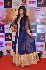 at Gr8 ITA Awards in Mumbai on 6th Sept 2015 (325)_55ed569ac1c4c.JPG