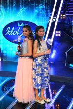 at Indian Idol Junior Grand Finale on 6th Sept 2015