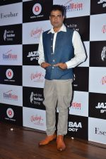 Abhimanyu Shekhar Singh at Jasbaa song launch in Escobar on 7th Sept 2015