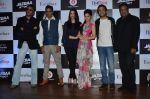Abhimanyu Shekhar Singh, Aishwarya Rai Bachchan, Priya Banerjee, Siddhant Kapoor, Jackie Shroff, Sanjay Gupta at Jasbaa song launch in Escobar on 7th Sept 2015 (461)_55eea2d934856.JPG