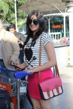 Adah Sharma snapped at airport in Mumbai on 7th Sept 2015 (53)_55ee8423d1ef9.JPG