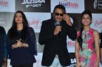Aishwarya Rai Bachchan, Priya Banerjee, Jackie Shroff at Jasbaa song launch in Escobar on 7th Sept 2015 (407)_55eea2e313a8f.JPG