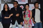 Aishwarya Rai Bachchan, Priya Banerjee, Siddhant Kapoor, Jackie Shroff at Jasbaa song launch in Escobar on 7th Sept 2015 (397)_55eea2e67e9ba.JPG