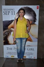 Akriti kakkar at Perfect Girl premiere in Fun Cinemas on 7th Sept 2015