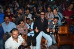 Jackie Shroff at Jasbaa song launch in Escobar on 7th Sept 2015