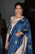 Madhuri Dixit at Unicef event in Taj lands End on 7th Sept 2015 (18)_55ee854190a86.JPG