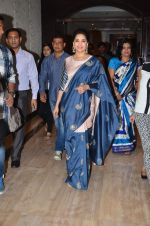 Madhuri Dixit at Unicef event in Taj lands End on 7th Sept 2015 (21)_55ee8543905de.JPG