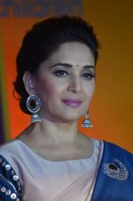 Madhuri Dixit at Unicef event in Taj lands End on 7th Sept 2015 (36)_55ee854d5e50d.JPG