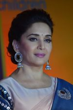Madhuri Dixit at Unicef event in Taj lands End on 7th Sept 2015 (37)_55ee91fa9fcde.JPG