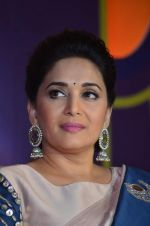 Madhuri Dixit at Unicef event in Taj lands End on 7th Sept 2015 (43)_55ee85516b8d6.JPG