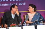 Madhuri Dixit at Unicef event in Taj lands End on 7th Sept 2015 (65)_55ee8567c3032.JPG