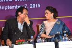 Madhuri Dixit at Unicef event in Taj lands End on 7th Sept 2015 (66)_55ee85687d044.JPG