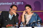 Madhuri Dixit at Unicef event in Taj lands End on 7th Sept 2015 (68)_55ee8569edbba.JPG