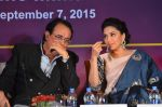 Madhuri Dixit at Unicef event in Taj lands End on 7th Sept 2015 (69)_55ee856aa4c1c.JPG