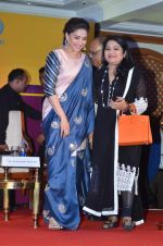 Madhuri Dixit at Unicef event in Taj lands End on 7th Sept 2015 (75)_55ee856e88825.JPG