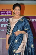 Madhuri Dixit at Unicef event in Taj lands End on 7th Sept 2015 (82)_55ee857449360.JPG