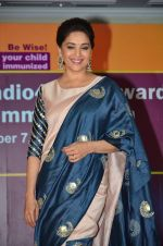 Madhuri Dixit at Unicef event in Taj lands End on 7th Sept 2015 (83)_55ee8574dcd48.JPG